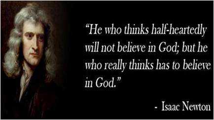 he who thinks half-heartedly